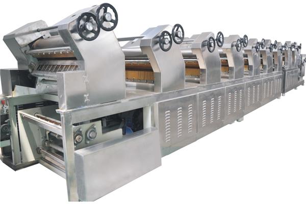 Instant-Noodle-Making-Machine